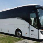 Unsere Fahrzeuge - komfortabel und sicher mit dem Bus verreisen