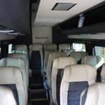 Mercedes Benz Sprinter chartern 19 + 1 Personen
