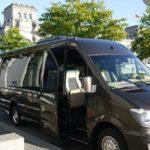 Bus chartern in Berlin, 19 + 1 Personen, viel Stauraum