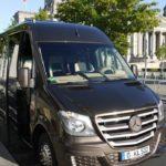 Midibus für Betriebsausflüge und individuelle Reisen