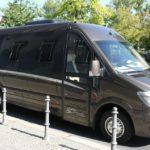 Bus Charter und Busreisen für kleine Gruppen bis 19 Personen