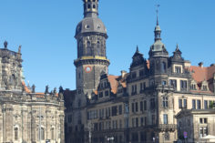 Kultur & Länder Silvio Hummel: Städtereisen mit dem Bus