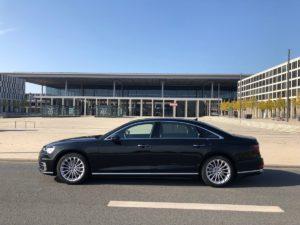 Limousine Vermietung & Charter