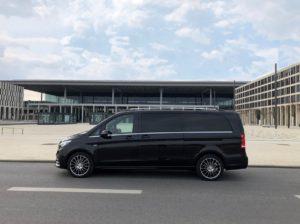 VIP-Shuttle Berlin
