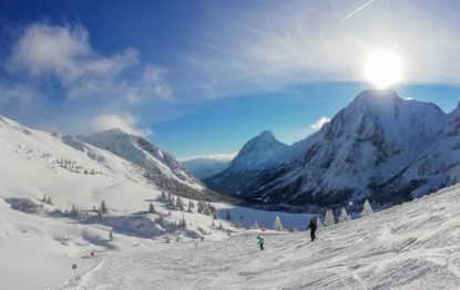 Busreisen Tirol, Europareisen
