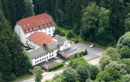 Rodebachmuehle